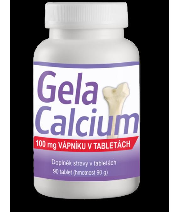 GelaCalcium 90 tbl.