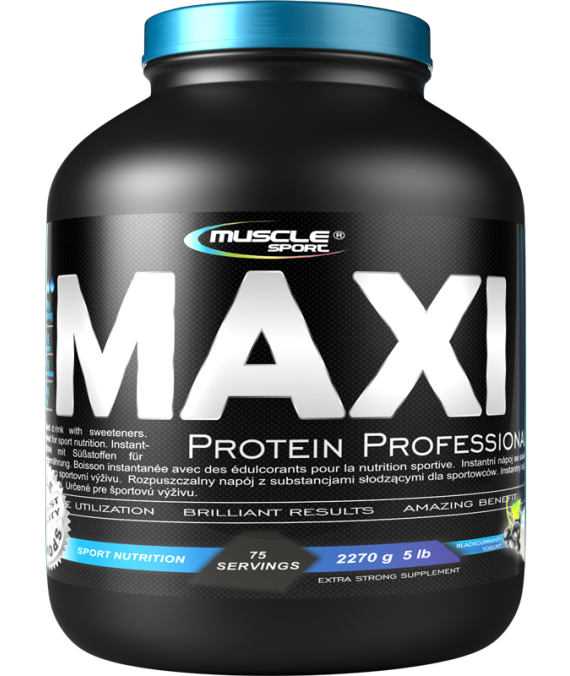 Professional Maxi Protein 1135 g
