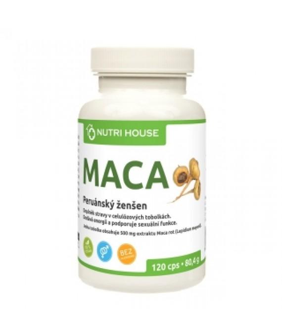 MACA 120 cps