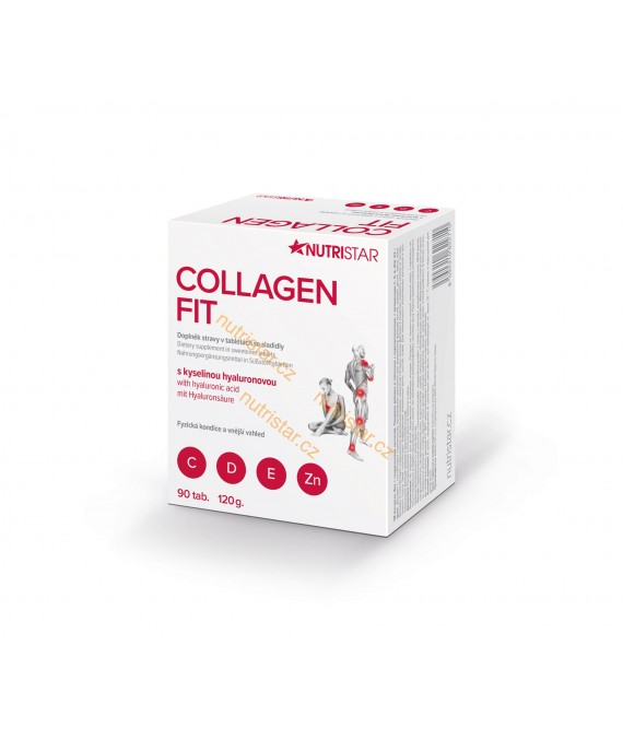 Collagen Fit 90 tbl