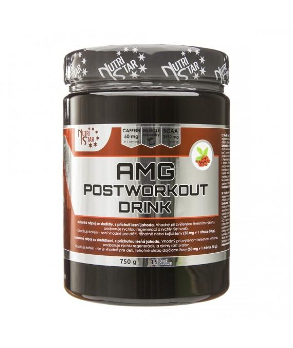 AMG POSTWORKOUT DRINK 750 g