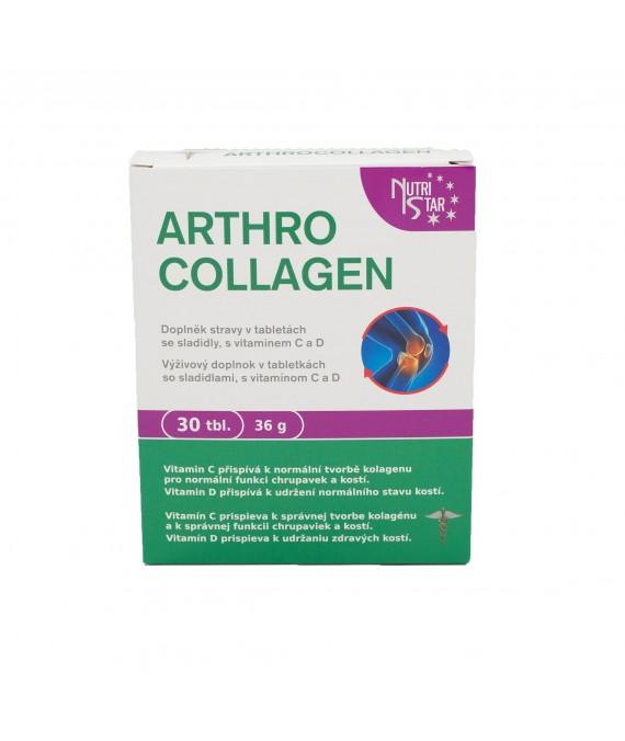 Arthrocollagen 90 tbl ( 108 g )