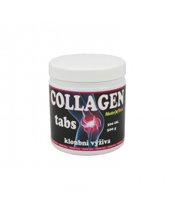 Collagen Tabs 300 tbl