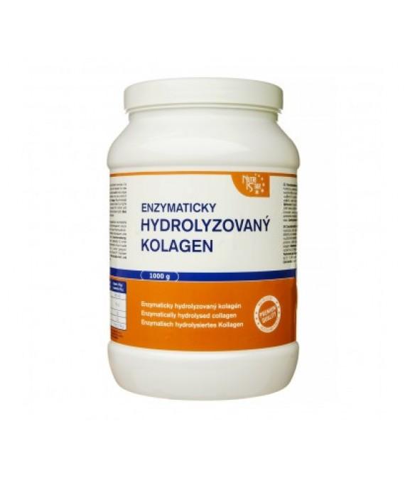 Hydrolyzovaný kolagén II. typu 1 kg dóza