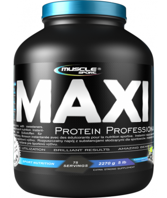 Professional Maxi Protein 2270g