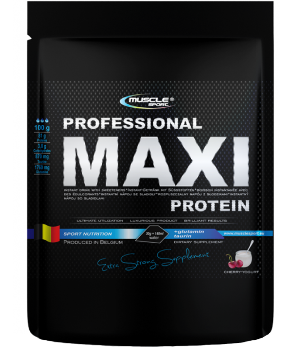 Professional Maxi Protein 30 g