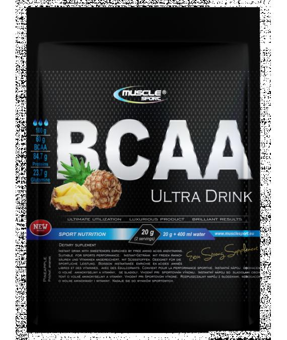 BCAA Ultra Drink  20 g