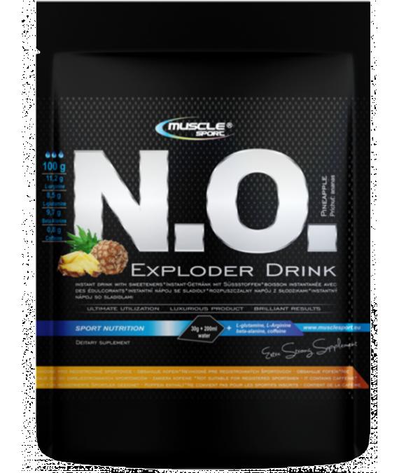 N.O. Exploder drink 30g