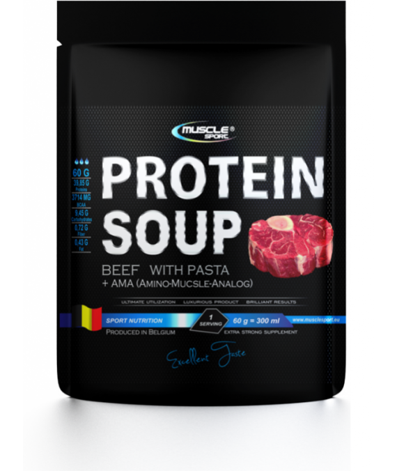 PROTEIN SOUP 60 g