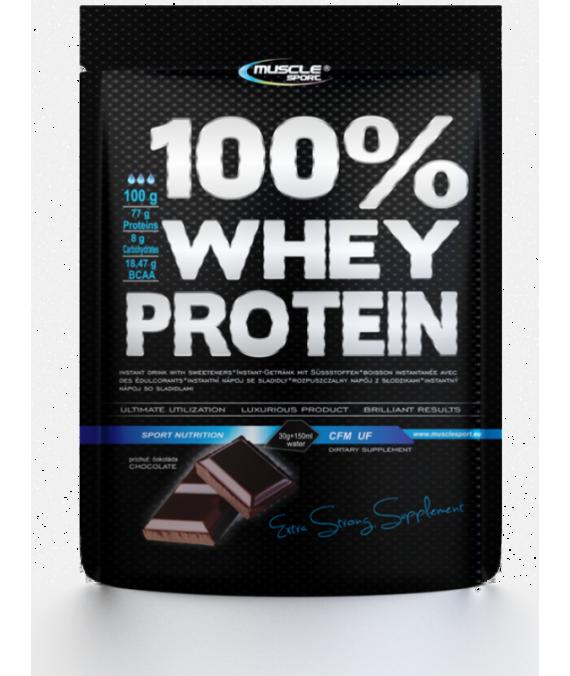 100% Whey Protein 30 g