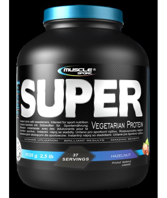 Vegetarian Super Protein 1135 g