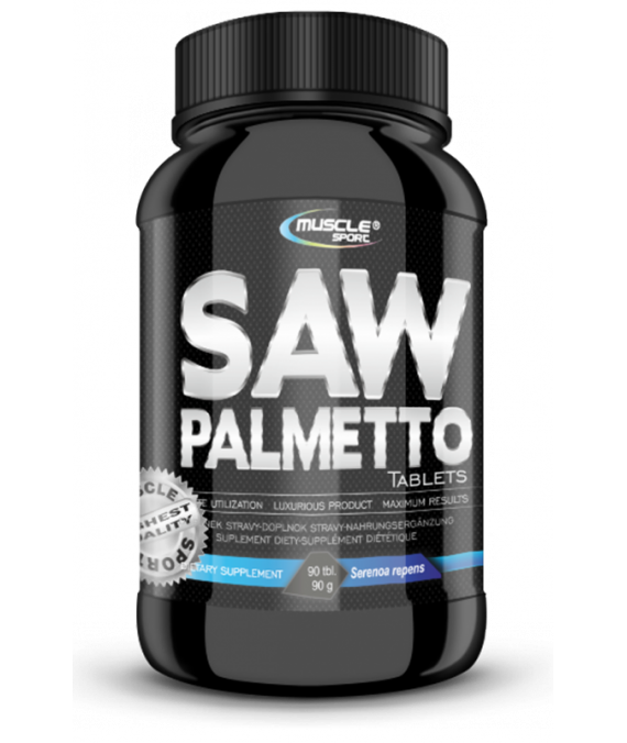 Saw Palmetto 90 tbl.