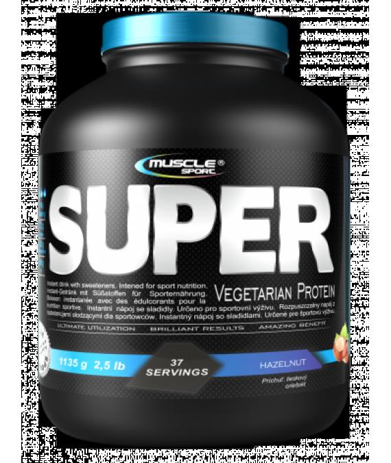 Vegetarian Super Protein 2270 g