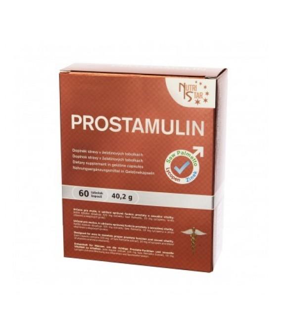 Prostamulin 60 cps