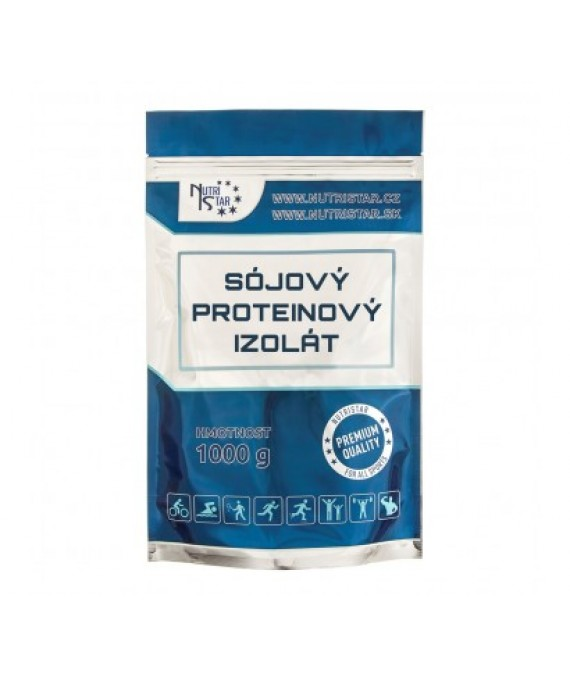 Sójový proteínový izolát 1 kg