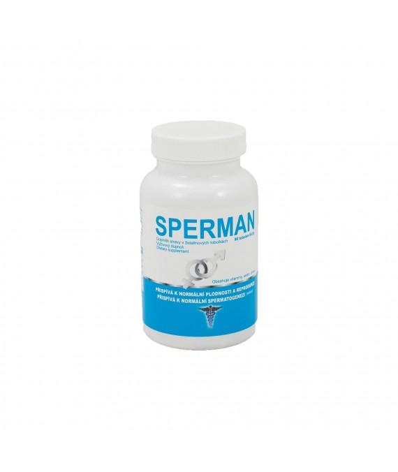 Sperman 90 cps