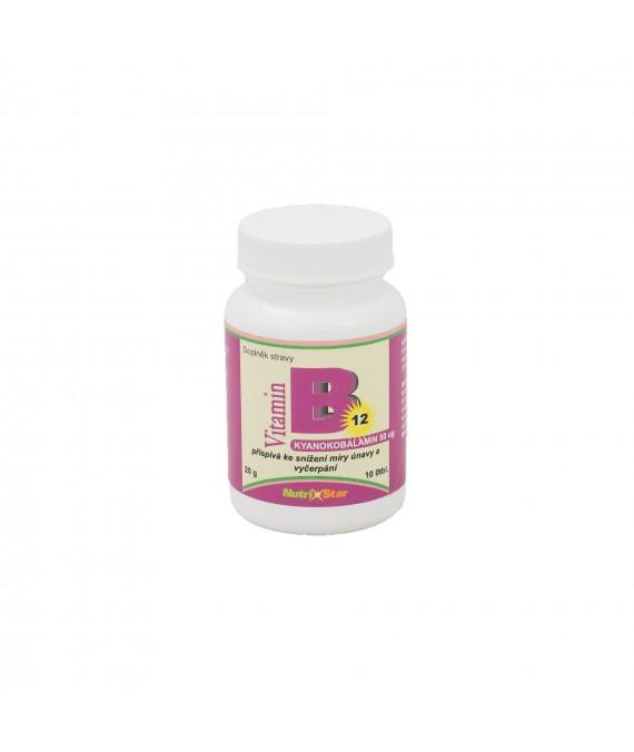 Vitamín B12 100 tbl.