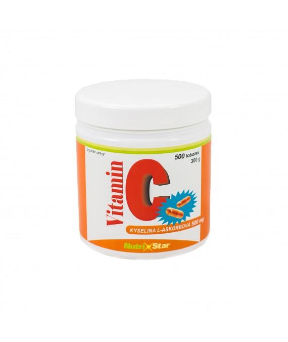 Vitamín C 500 cps.