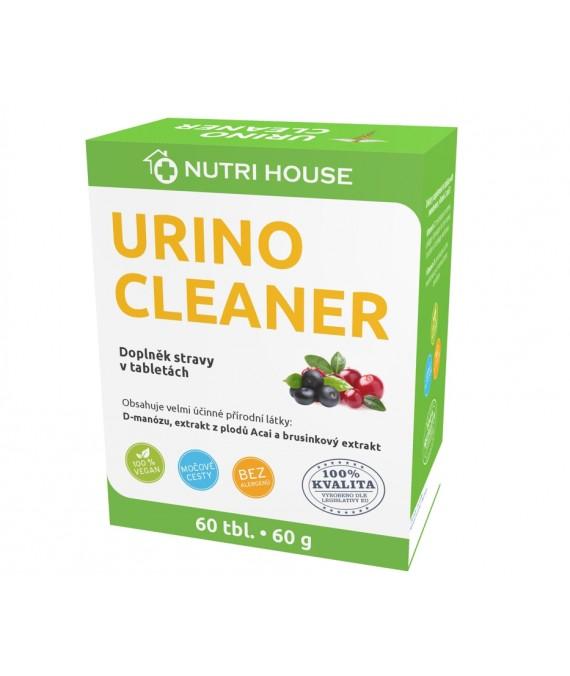 Urino cleaner 60 tbl / 60 g